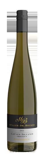 2016 Grüner Silvaner