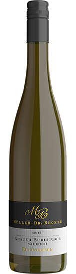 Grauer-Burgunder-Sauloch